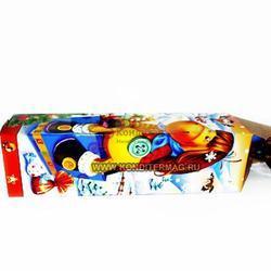 Подарочная упаковка Лошадка на вес 3 кг. 2