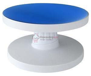 Поворотный столик для торта 22х14 см. с наклоном 1