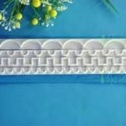 Формочка для печенья для бордюров Квадро набор 4 шт. 2
