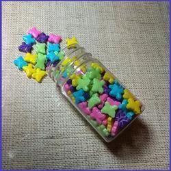Посыпка МИКС Бабочки яркие цветные 50 г. 77-007 1