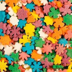 Посыпка сахарная Полевые цветы 100 г. 1