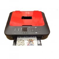 Принтер пищевой для печати на съедобной бумаге 1