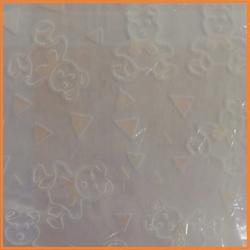 Коврик текстурный Мишки 30х40 см. 1