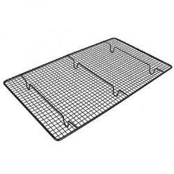 Решетка для сушки 46х26х3 см. нерж. сталь 1