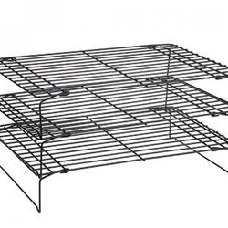 Решетка для сушки 3-ярусная 40,5x25 см. 1