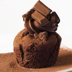 Сахарная какао-пудра Сполвершок нетающая 100 г. 1