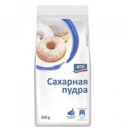 Сахарная пудра АРО 300 г. 1