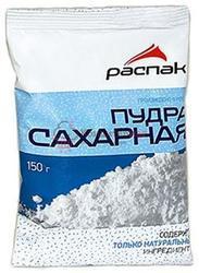 Сахарная пудра 150 г. Распак 1