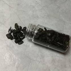 Сахарные кристаллы Чёрные 45 г. 1
