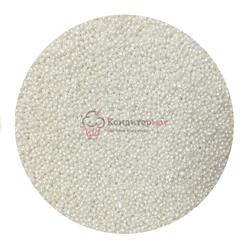 Шарики сахарные Монпарель белые 50 г. Dulcisud 1