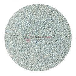 Шарики сахарные Монпарель серебро 50 г. Dulcisud 1
