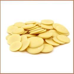 Шоколад белый 35,7% в монетах 2,5 кг. Vizyon Селект 1