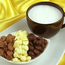 Шоколад белый Sicao 28%  250 г. Раша Barry Callebaut 2