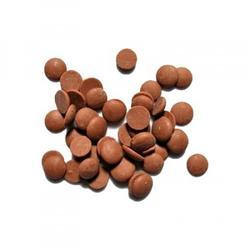 Шоколад молочный 33% в галетахDGF250 г. 1