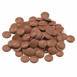 Шоколад молочный 34% в галетах Арабеск Cargill 250 г. 1