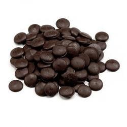 Шоколад темный 52% какао Неро в галетах 250 г. Irca 1