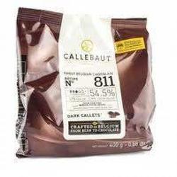 Шоколад темный 53,8% 400 г. Select 1