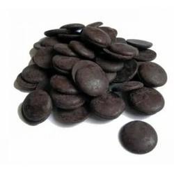 Шоколад темный 55% 2,5 кг. Polen Vizyon 1