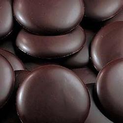 Шоколад темный 57% какао в галетах Irca 250 г. 1