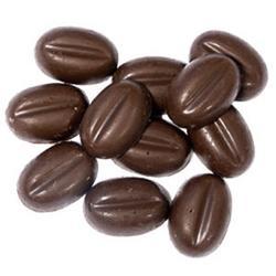 Кофейные зерна из шоколада 45 г. Barry Callebaut 1