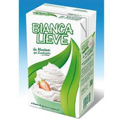 Сливки 24% Бианка Лиеве 1 л. растительные 1