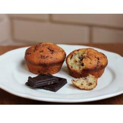 Смесь для кекса и маффинов Шоколад Банан Полен Визьен 200 г. 2