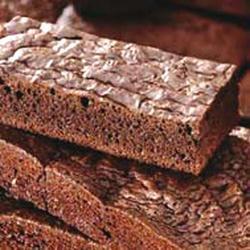 Смесь для выпечки Брауни шоколад 500 г. 1