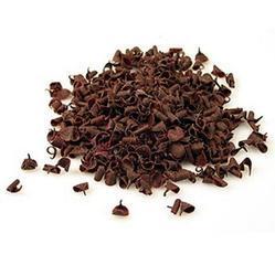 Стружка из темного шоколада Barry Callebaut 100 г. 1