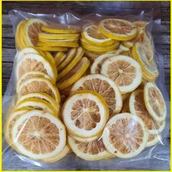 Сублимированный Лимон колечки 25 г. 1