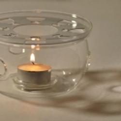 Свеча для подогрева чайника 1