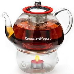 Свеча для подогрева чайника 2