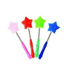 Светящаяся палочка Звезда 24 см. 1