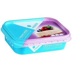 Сыр творожный Виолетта 60% 180 г. 1