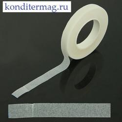 Тейп-лента флористическая белая 1