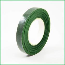Тейп-лента флористическая зеленая 1