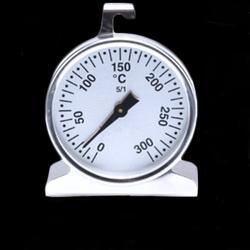 Термометр для духовой печи нерж. от 0 до 1