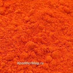 Цветочная пыльца Апельсин 4 г. 1