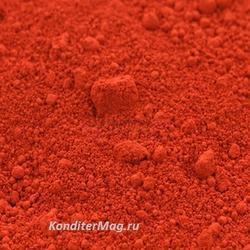 Цветочная пыльца Коралловая 4 г. 1