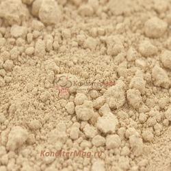 Цветочная пыльца Кремовая 4 г. 1