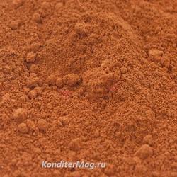 Цветочная пыльца Терракотовый 4 г. 1