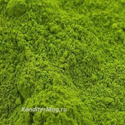Цветочная пыльца Зеленая весна 4 г. 1
