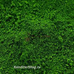 Цветочная пыльца Зеленое яблоко 4 г. 1