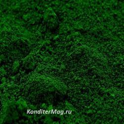 Цветочная пыльца Зеленый лист 4 г. 1
