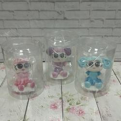 Фигурка сахарная Кукла Лол 1 шт. 1