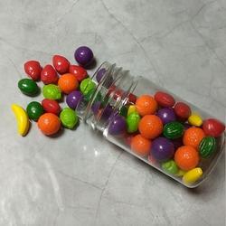 Украшение сахарное Тропические фрукты 50 г. 1
