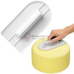 Утюжок для разглаживания мастики Стандарт 2