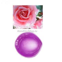 Вайнер Лепесток розы 6х6 см. пластик 1