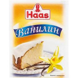 Ванилин ХААС 1,5 г. 1