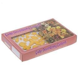 Формы для изготовления цветов из мастики набор 85 предметов 3