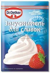 Загуститель для сливок Dr.Oetker 8 г. 1